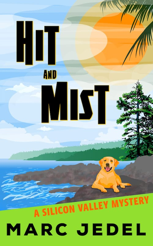 Cover of Hit and Mist ebook