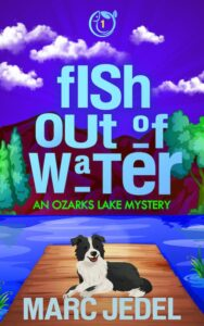 Fish Out of Water ebook cover