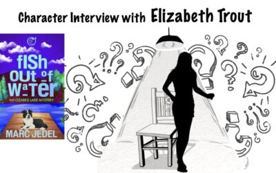 Character Interview with Elizabeth Trout