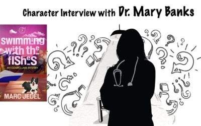 Character Interview with Dr. Mary Banks