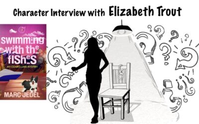 Character Interview #2 with Elizabeth Trout